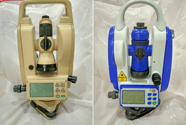 经纬仪是测量工作中的主要测角仪器。由望远镜、水平度盘、竖直度盘、水准器、基座等组成。测量时,将经纬仪安置在三脚架上,用垂球或光学对点器将仪器中心对准地面测站点上,用水准器将仪器定平,用望远镜瞄准测量目标,用水平度盘和竖直度盘测定水平角和竖直角。按精度分为精密经纬仪和普通经纬仪;按读数设备可分为光学经纬仪和游标经纬仪;按轴系构造分为复测经纬仪和方向经纬仪。此外,有可自动按编码穿孔记录度盘读数的编码度盘经纬仪;可连续自动瞄准空中目标的自动跟踪经纬仪;利用陀螺定向原理迅速独立测定地面点方位的陀螺经纬仪和激光经